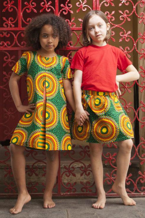 Kids: Primavera/Estate